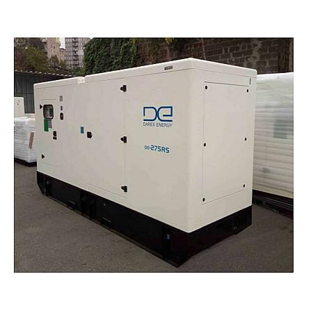 Дизельный генератор Darex Energy DE-275RS Zn - фото 4