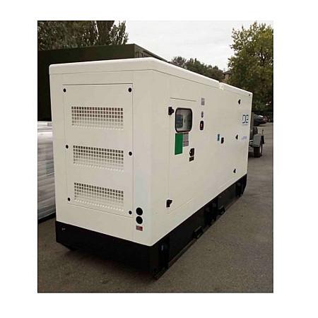 Дизельный генератор Darex Energy DE-275RS Zn - фото 5