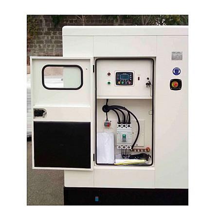Дизельный генератор Darex Energy DE-275RS Zn - фото 6