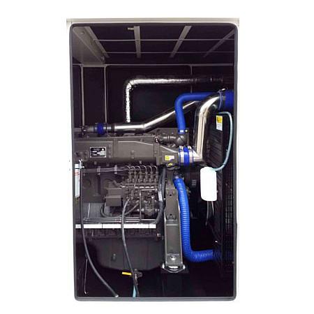 Дизельный генератор Darex Energy DE-275RS Zn - фото 8