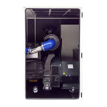 Дизельный генератор Darex Energy DE-275RS Zn - фото 10