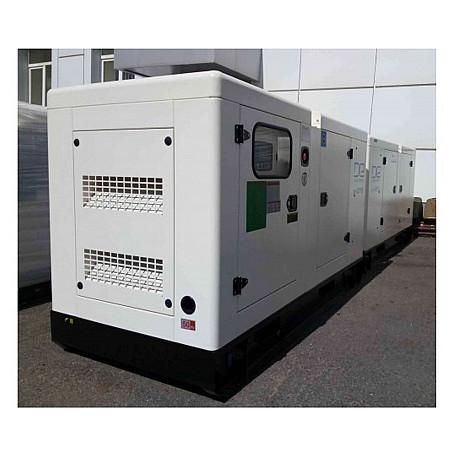 Дизельный генератор Darex Energy DE-30RS Zn - фото 2
