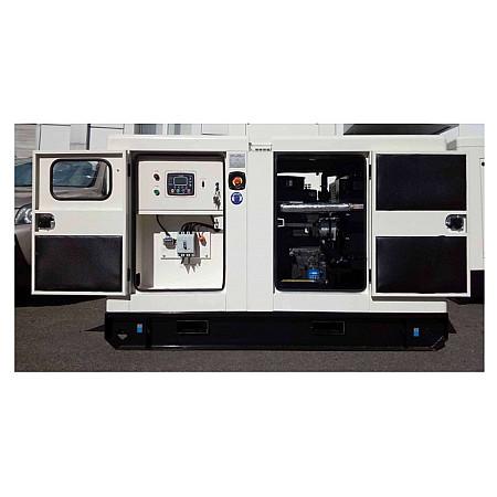 Дизельный генератор Darex Energy DE-30RS Zn - фото 3