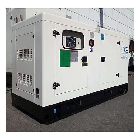 Дизельный генератор Darex Energy DE-30RS Zn - фото 4