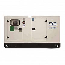 Дизельный генератор Darex Energy DE-70RS Zn