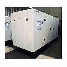 Дизельный генератор Darex Energy DE-70RS Zn - фото 2