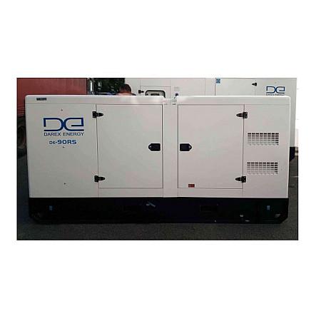 Дизельный генератор Darex Energy DE-90RS Zn - фото 2
