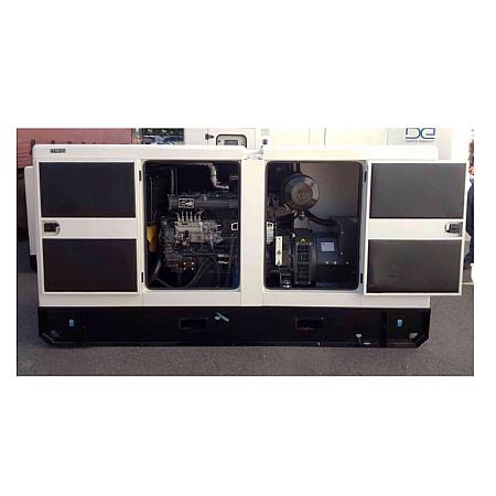 Дизельный генератор Darex Energy DE-90RS Zn - фото 3