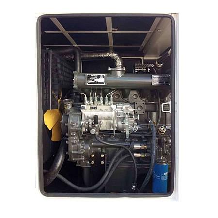 Дизельный генератор Darex Energy DE-90RS Zn - фото 4