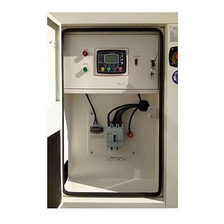 Дизельный генератор Darex Energy DE-90RS Zn - фото 5