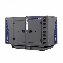 Дизельный генератор Hertz HG 33 RC