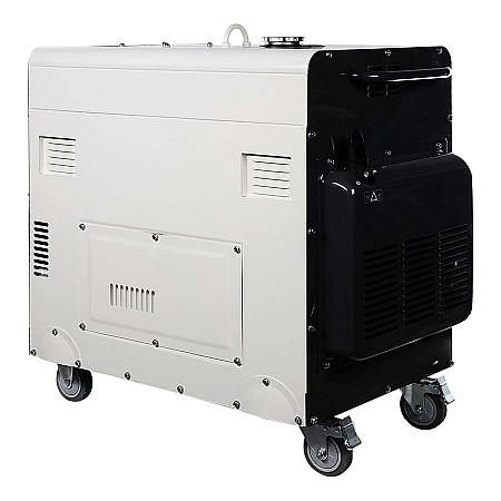 Дизельный генератор Könner&Söhnen KS 9202HDES-1/3 ATSR - фото 3