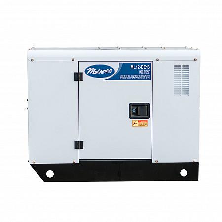 Дизельный генератор Malcomson ML12-DE1S