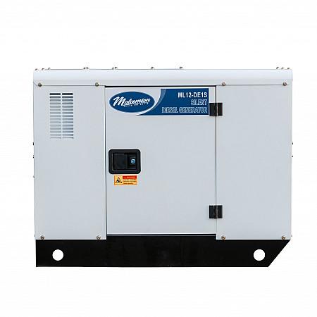 Дизельный генератор Malcomson ML12-DE1S - фото 3