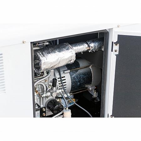 Дизельный генератор Malcomson ML12-DE1S - фото 4
