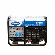 Дизельный генератор Malcomson ML12-DE1