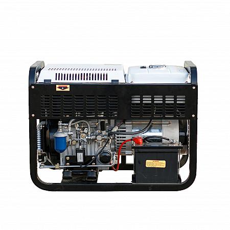 Дизельный генератор Malcomson ML12-DE1 - фото 3