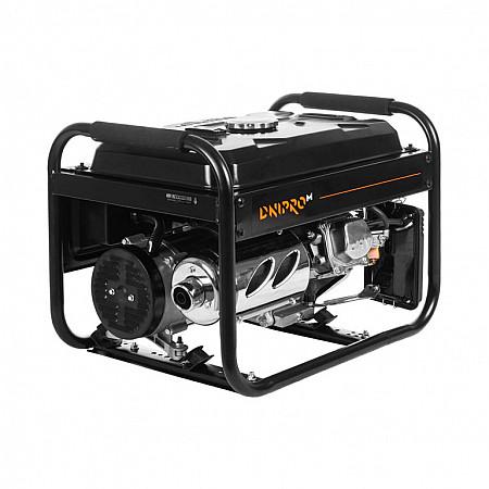 Бензиновый генератор Dnipro-M GX-25 - фото 3