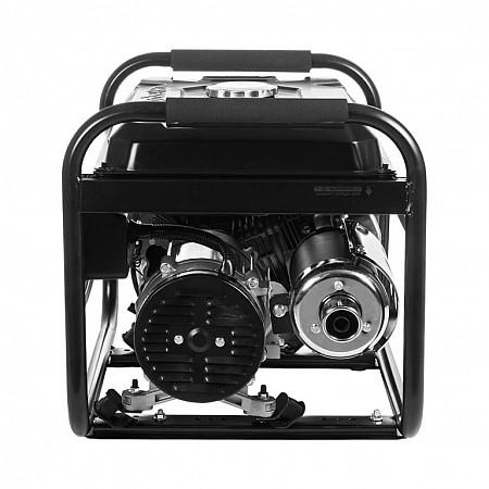 Бензиновый генератор Dnipro-M GX-25 - фото 4