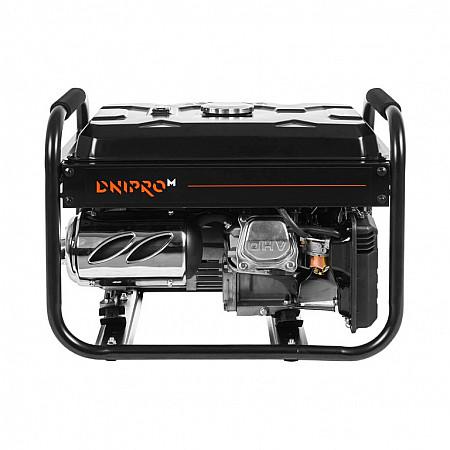 Бензиновый генератор Dnipro-M GX-25 - фото 5