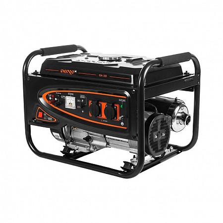 Бензиновый генератор Dnipro-M GX-30