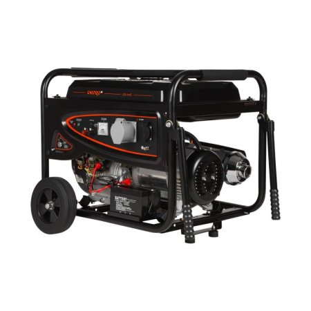 Бензиновый генератор Dnipro-M GX-70Е