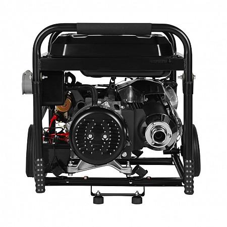 Бензиновый генератор Dnipro-M GX-70Е - фото 7