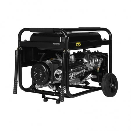 Бензиновый генератор Dnipro-M GX-70Е - фото 8