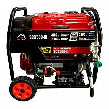 Газовый генератор SC3500-III