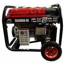 Газовый генератор SC6000-III