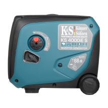 Инверторный генератор Könner&Söhnen KS 4000iE S