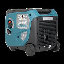 Инверторный генератор Könner&Söhnen KS 4000iE S - фото 2
