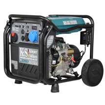 Инверторный генератор Könner&Söhnen KS 8100iE