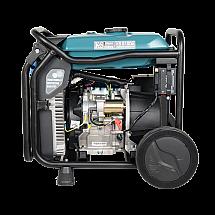 Инверторный генератор Könner&Söhnen KS 8100iE - фото 2