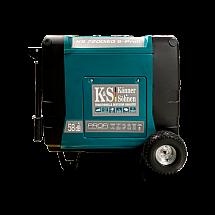 Инверторный генератор 7 кВт Könner & Söhnen KS 7200iEG S-Profi