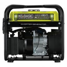 Инверторный генератор Könner&Söhnen KSB 21i