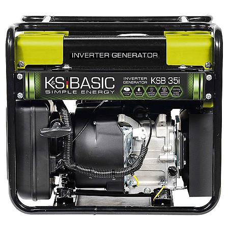 Инверторный генератор Könner&Söhnen KSB 35i