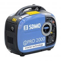 Инверторный генератор SDMO Inverter Pro 2000