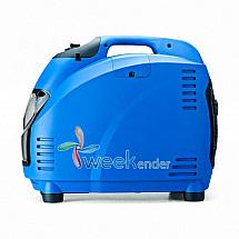 Инверторный генератор Weekender D1500i - фото 2