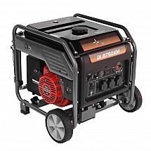 Инверторный генератор Weekender DL8750IOE - фото 2