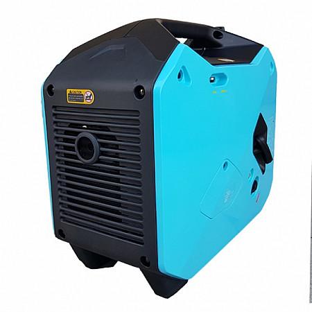 Инверторный генератор Weekender GS1800I - фото 3