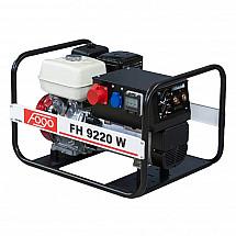 Сварочный генератор Fogo FH9220W
