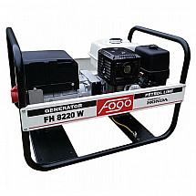 Сварочный генератор Fogo FH 8220 W - фото 2