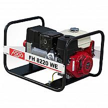 Сварочный генератор Fogo FH 8220 WE - фото 2