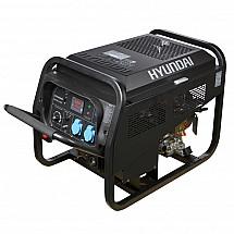 Сварочный генератор Hyundai DHYW 210 AC