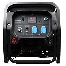 Сварочный генератор Hyundai DHYW 210 AC - фото 2