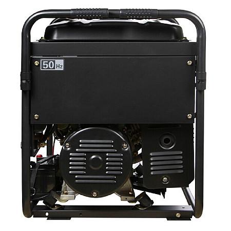 Сварочный генератор HYUNDAI HYW 210 AC - фото 3