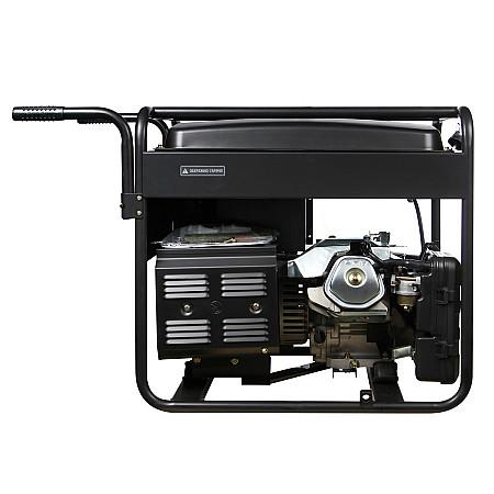 Сварочный генератор HYUNDAI HYW 210 AC - фото 4