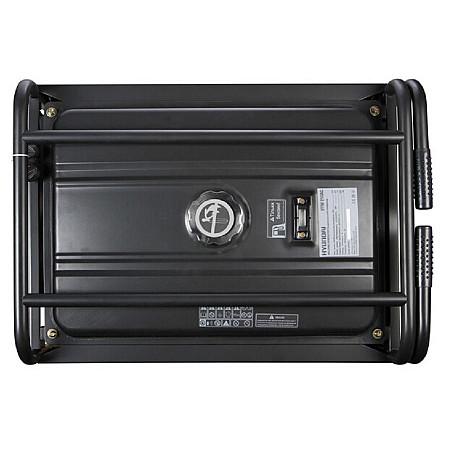 Сварочный генератор HYUNDAI HYW 210 AC - фото 6