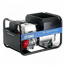 Сварочный генератор SDMO VXC 220/7,5 C5